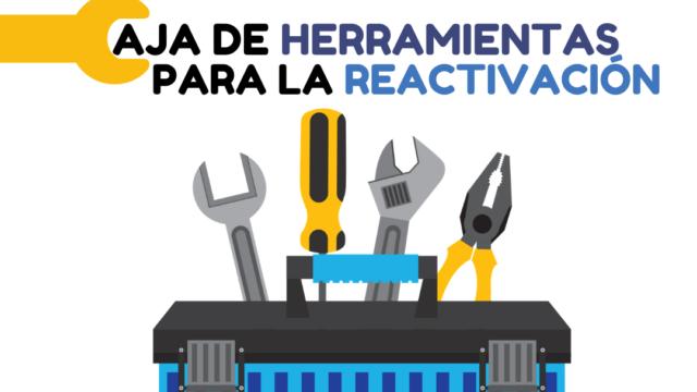 Pro O'Higgins presenta la Caja de Herramientas para la Reactivación Económica de la región